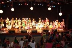 Baile de 2011 no Circo Voador