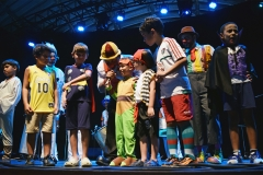 Concurso de Rei Mominho no Baile de 2016
