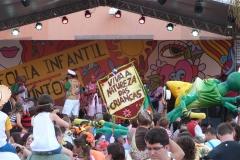 Baile infantil Downtown 2014