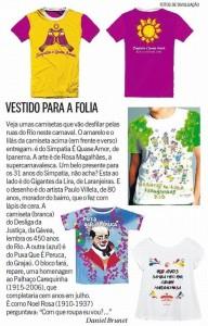 O Globo - 10/01