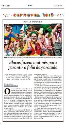 23.01.16_O Globo_Rio