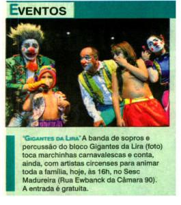 Expresso da Informação - 04/03