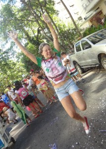 Desfile 2014