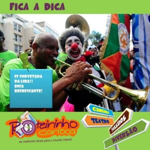 Roteirinho Carioca